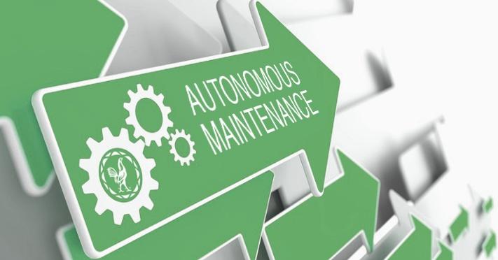 Training Autonomous Maintenance